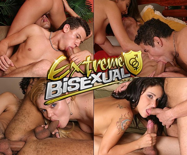 Extreme Bisexual Review