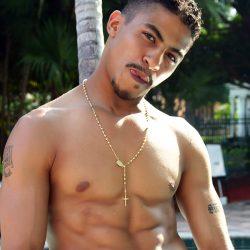 Tiger Tyson pic